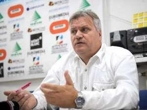 Elevii antrenorului Istvan Kovacs nu au prea multă pauză