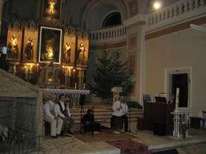 Concert de Crăciun la Catedrala Romano-Catolică