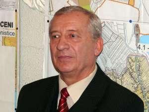 Învăţătorul Gheorghe Popa