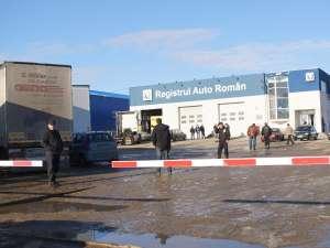130 de maşini au fost inspectate ieri de inspectorii RAR