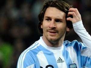 Lionel Messi, un fotbalist încă neîmplinit