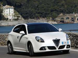 Alfa Romeo Giulietta va avea o versiune Sportwagon