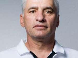 Andrei Speriatu l-a înlocuit pe Emil Szolomajer