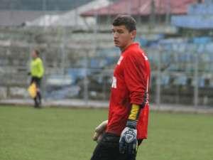 La cei doar 16 ani ai săi, Florin Logofatu are tot viitorul în faţă