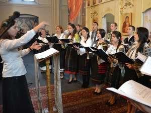 Sfânta Liturghie în Catedrala Mitropolitană din Bruxelles
