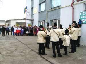Ajunul Crăciunului de stil vechi a fost prilej de sărbătoare şi la sediul Uniunii Democrate a Ucrainenilor din România (UDUR)