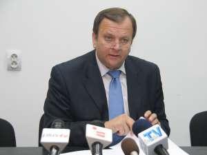 Gheorghe Flutur s-a arătat optimist în privinţa lui 2012