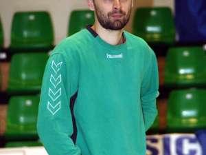 Portarul George Şelaru a semnat pe un an şi jumătate cu echipa suceveană