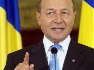 Băsescu: SMURD nu a fost creat de un om, abordarea din ultimele zile este deplasată. Foto: Sorin LUPSA