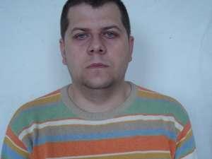 Liviu Fădoraş va sta închis pentru următorii doi ani şi şase luni