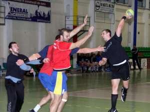 Sucevenii au zburdat ieri pe teren în faţa celor de la Steaua Bucureşti