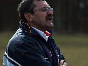 Dumitru Livadaru, antrenorul selecţionatei Moldovei
