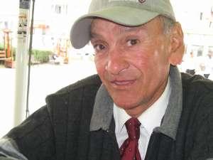 Marcel Bidirel se află internat, la cererea anchetatorilor, la Secţia de Psihiatrie Burdujeni