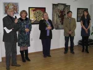 Vernisajul Salonului Anual de Artă 2011