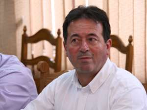 Primarul din Vatra Dornei, Ioan Moraru, a reuşit să bifeze o nouă bornă a neputinţei şi incapacităţii sale de a administra oraşul