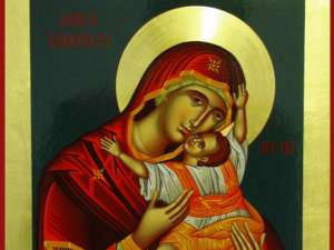 Concursul Icoana Ortodoxa