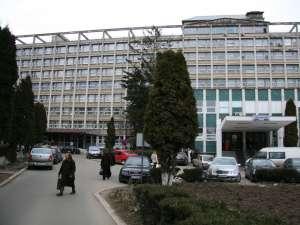 110 cazuri de pneumopatii au necesitat internare din cauza complicaţiilor
