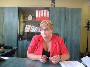 Directoarea Oficiului Registrului Comerţului Suceava, Cătălina Vartic
