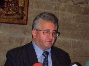 Primarul Ion Lungu, inițiatorul proiectului de înființare a acestei comisii
