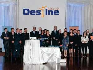 Peste 200 de participanţi la Gala Premiilor Destine Broker de Asigurare Suceava