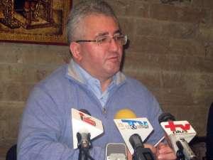 Primarul Ion Lungu s-a adresat Guvernului pentru suplimentarea sumelor alocate termoficării