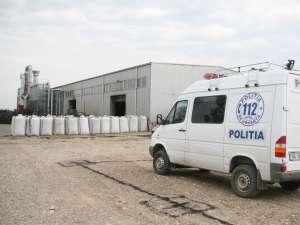 Explozia din iunie 2011 de la fabrica de reşapat cauciucuri s-a soldat cu moartea a doi angajaţi