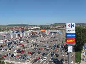 Globul Magic de la Shopping City Suceava
