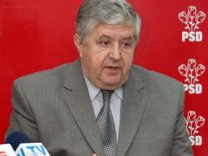 Senatorul PSD de Suceava, Gavril Mîrza