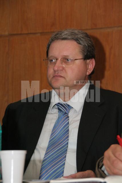 Un nou dosar de executare a fost întocmit faţă de Costel Ignătescu