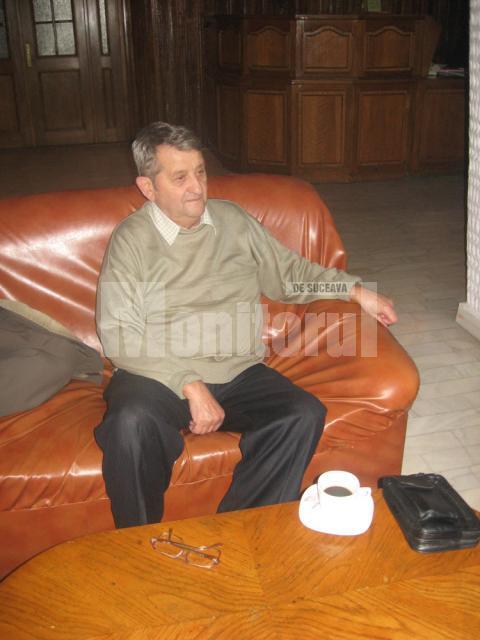 Marian Cârlugea şi-a recuperat banii în instanţă