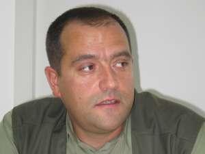 Directorul Direcţiei Silvice Suceava, Mihai Miheţiu