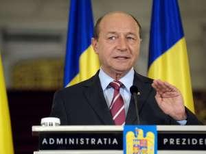 Băsescu primeşte astăzi la Cotroceni delegaţia FMI, CE şi BM. Foto: Sorin LUPSA