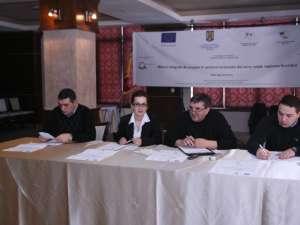 Asociaţia Q-Professional a lansat un proiect de specializare a şomerilor din mediul rural