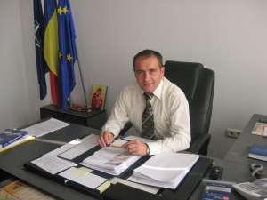 Inspectorului principal Florin Poenari este la conducerea Poliţiei municipiului Suceava deja de aproximativ un an şi jumătate