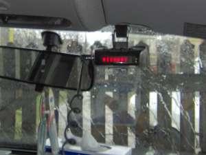 Folosirea dispozitivelor de detectare a aparatelor radar va fi interzisă