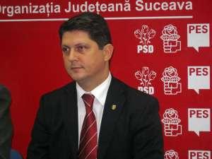 Titus Corlăţean a spus că investiţiile se vor putea realiza atât cu fonduri europene, cât şi cu fonduri de la bugetul de stat