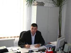 Subcomisarul Mihai Prelipcean este noul şef al Sectorului Poliţiei de Frontieră Rădăuţi