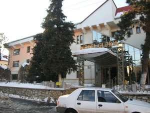 Licitaţia pentru vânzarea Hotelului Gloria pleacă de la suma de 2,175 milioane de euro, fără TVA