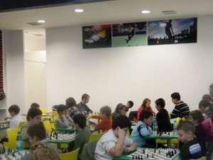 Concurs de şah
