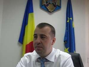 """Lucian Harşovschi: """"Datorită colectării selective a deşeurilor, s-a redus cantitatea de gunoi care trebuia transportată la Botoşani cu 34.776 mc de deşeuri"""""""