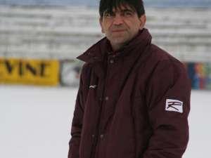 Bogdan Tudoreanu este mulţumit de campania de achiziţii din această iarnă