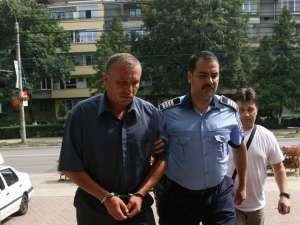 Ioan Spînul a fost condamnat la 14 ani de puşcărie