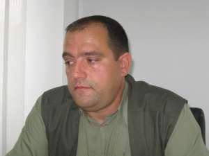 Şeful Direcţiei Silvice Suceava, Mihai Miheţiu