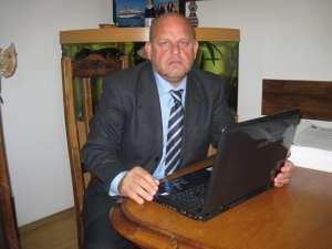 Aurel Olărean, va asigura interimatul la preşedinţia Organizaţiei Municipale a PD-L Rădăuţi