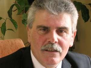 Mihăiţă Negură, vicepreşedinte al Organizaţiei Locale a PNL Câmpulung Moldovenesc