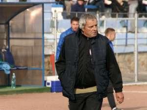 Antrenorul Ion Buzoianu spune că imposibilitatea efectuării antrenamentelor pe stadionul Areni este un mare neajuns pentru echipa Rapid CFR Suceava