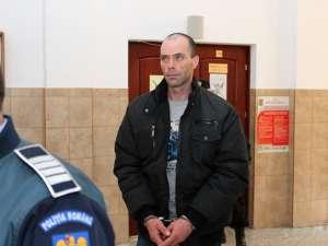 Cristinel Dănuţ Olteanu a primit mandat de arestare preventivă pentru 29 de zile