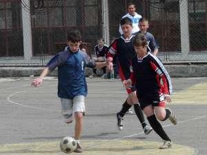 Meciurile Cupei SAMIS au fost viu disputate