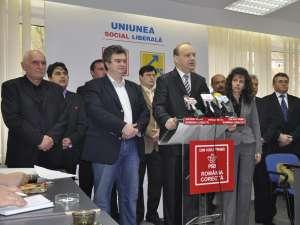 Social-democraţii şi-au prezentat în cursul zilei de ieri candidaţii pentru Consiliul Local Suceava