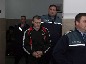 "Gheorghe Viorel Anton, zis ""Legionarul"", va sta 12 ani la puşcărie"